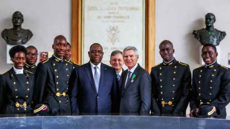 x-afrique et le dev numérique